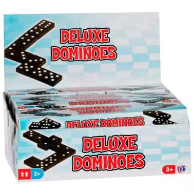 Domino Spel Deluxe 28 bitar[1/3]