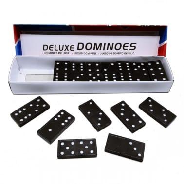 Domino Spel Deluxe 28 bitar[2/3]