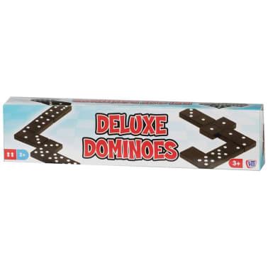 Domino Spel Deluxe 28 bitar[3/3]