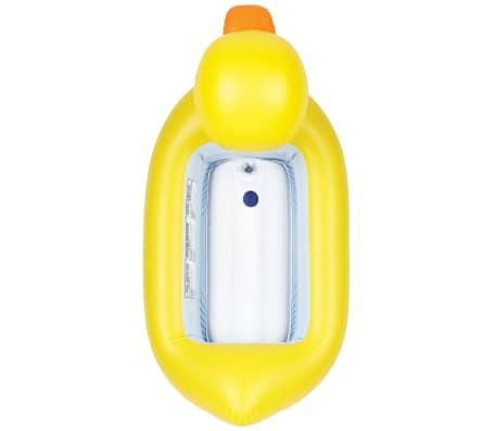 Munchkin Baignoire en forme de canard de sécurité gonflable[2/4]