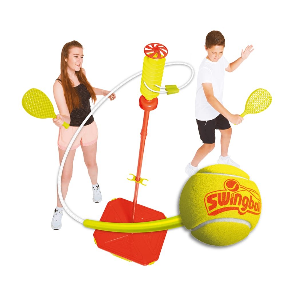 Mookie Swingbal buitentennis All Surface 165 cm 7227MK