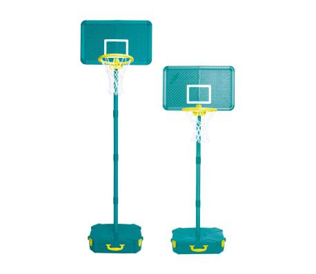 Mookie Conjunto de baloncesto All Surface 205 cm 7237MK