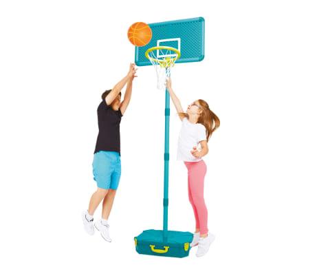 Mookie Conjunto de baloncesto All Surface 205 cm 7237MK[7/8]