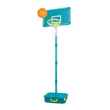 Mookie Conjunto de baloncesto All Surface 205 cm 7237MK[2/8]