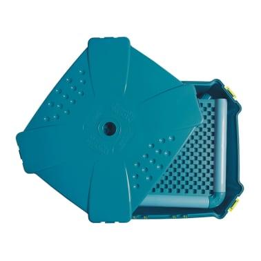 Mookie Conjunto de baloncesto All Surface 205 cm 7237MK[4/8]