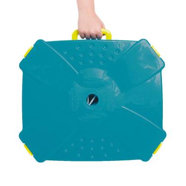 Mookie Conjunto de baloncesto All Surface 205 cm 7237MK[5/8]