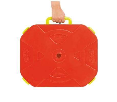 Mookie Swingball voetbal First rood en geel 7242MK[5/6]