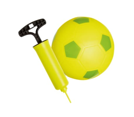 Mookie Swingball voetbal First rood en geel 7242MK[6/6]
