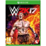 WWE 2K17 - Xbox One