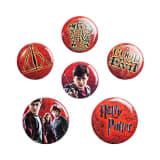 GB EYE - GB eye LTD, Harry Potter, Icon Pack, Set de Badges