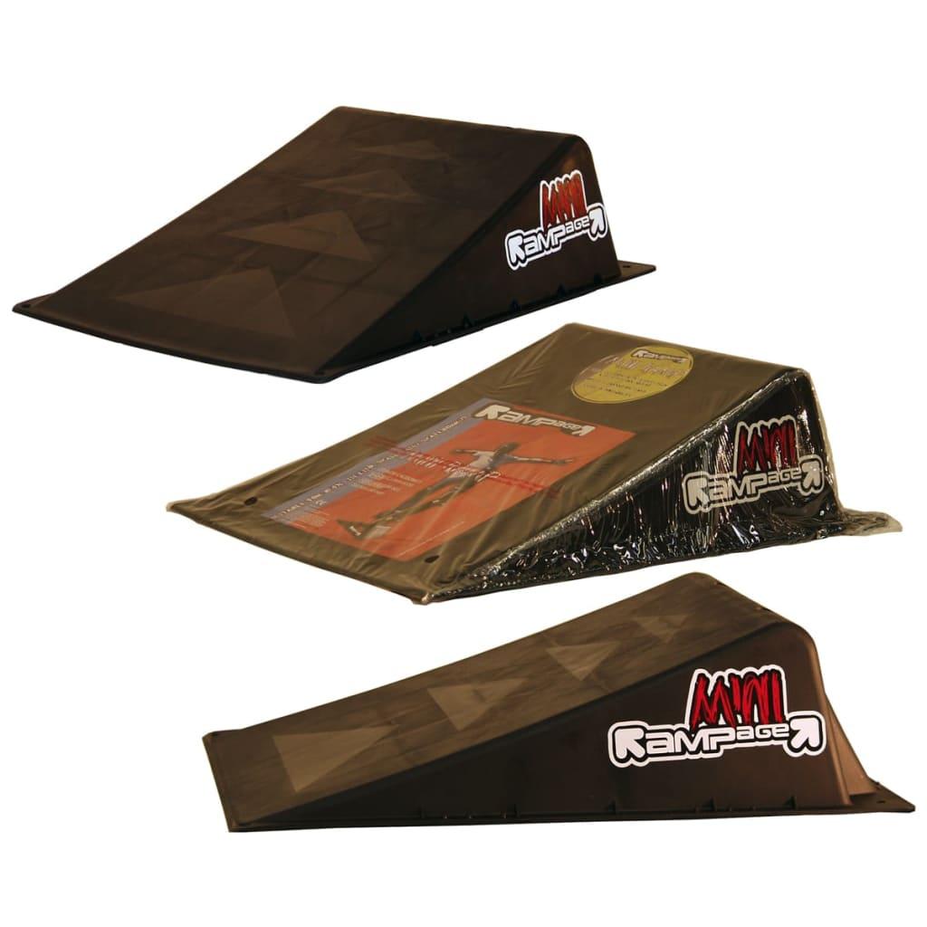 """99402925 RAMPAGE Skate-Rampe """"Mini Single Ramp"""""""