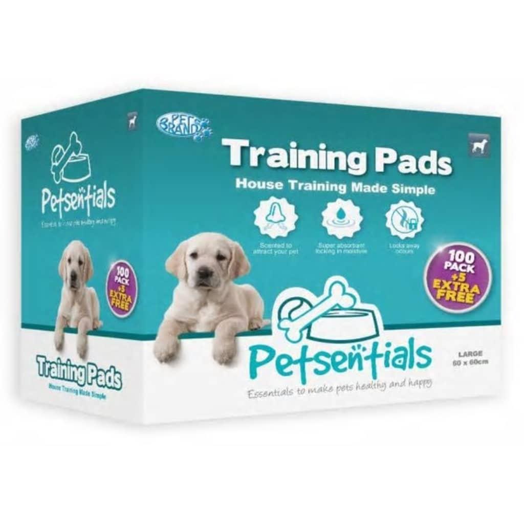 Petsentials Puppy Training Pads - 105 stuks