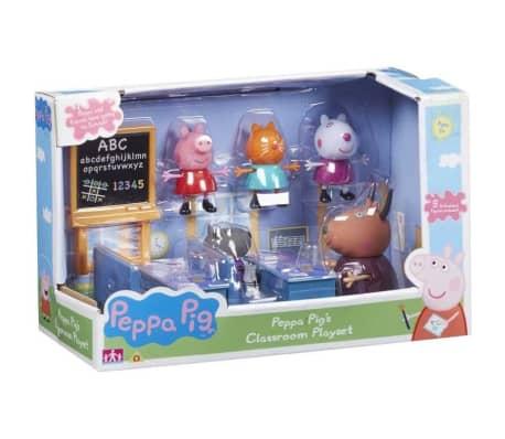 Peppa Pig Salle de classe, Ensemble de jeu[1/3]
