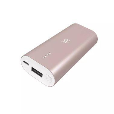 KIT Powerbank 6000 mAh Premium-Aluminium[1/1]