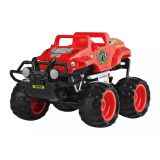 Monster Smash-Ups RC legetøjsbil Viper rød TY5873B-1