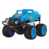 Monster Smash-Ups RC legetøjsbil Rhino blå TY5873C-1