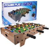 "Toyrific voetbaltafel Power Play 27"""