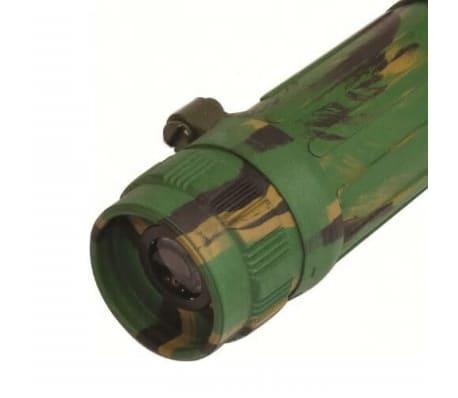 Highlander monokijker Dales 10x25 - Camouflage Groen[4/9]