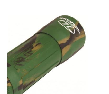 Highlander monokijker Dales 10x25 - Camouflage Groen[6/9]