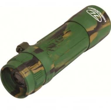 Highlander monokijker Dales 10x25 - Camouflage Groen[1/9]