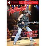 Eagle Rock Ted Nugent - Sweden Rocks (DVD+CD)