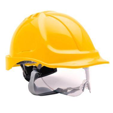 Casque de chantier Endurance Vision Portwest...[3/5]