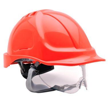 Casque de chantier Endurance Vision Portwest...[4/5]