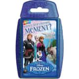 Frozen / Die Eiskönigin, Top Trumps - Frozen Moments