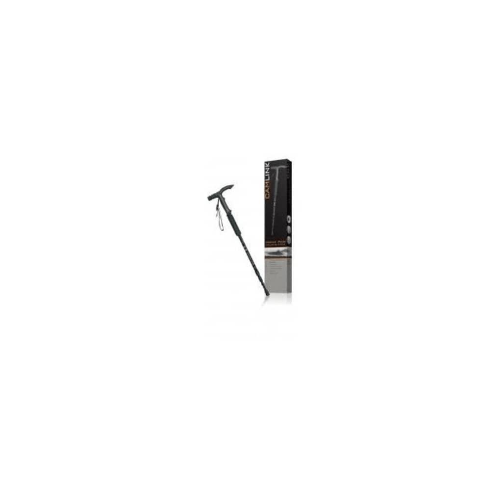 Afbeelding van Camlink CL CMP1 Walking Stick Monopod 141cm Zwart
