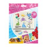 Disney, Aimants pour Réfrigérateur - Princesses