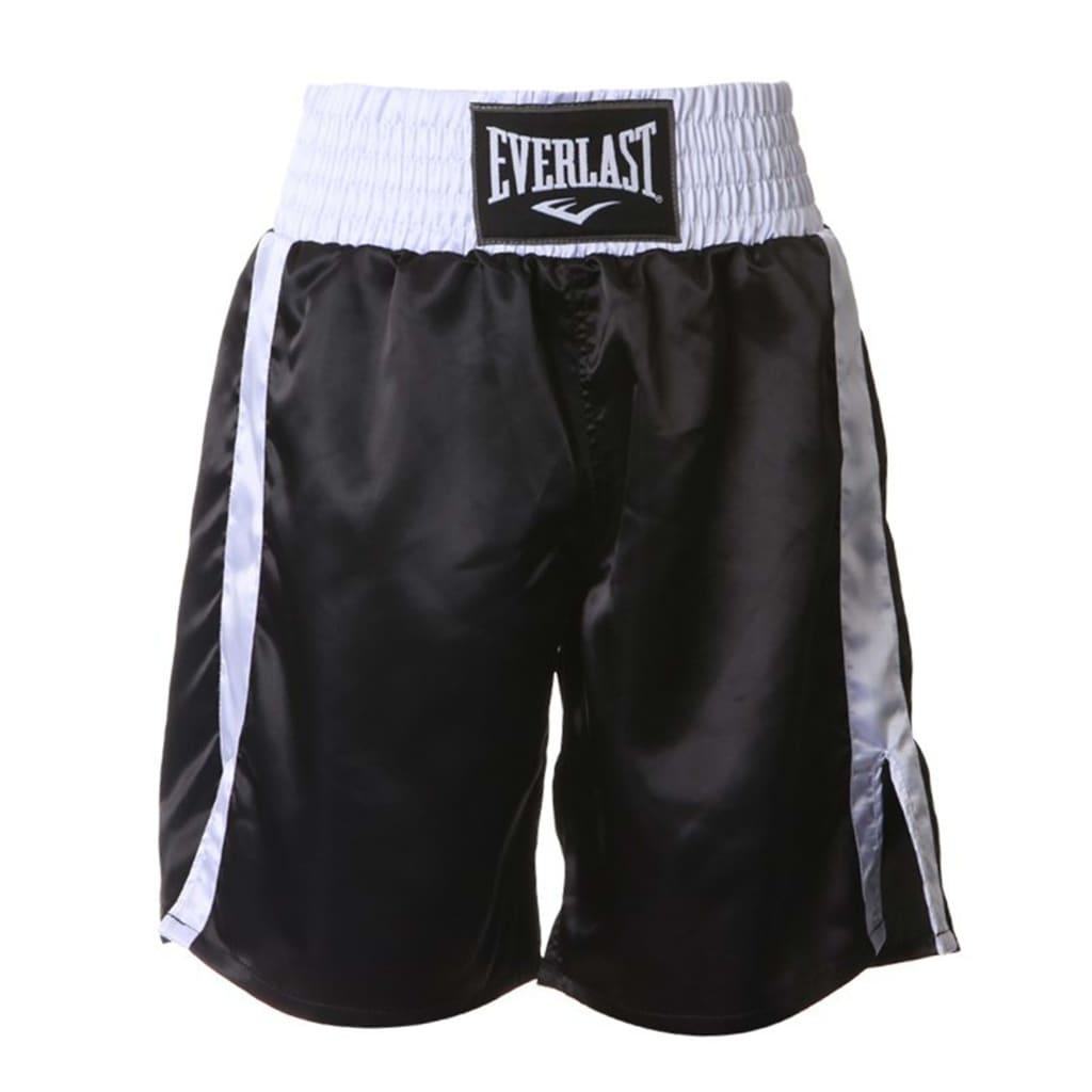 EVERLAST Boxningsshorts Pro svart S