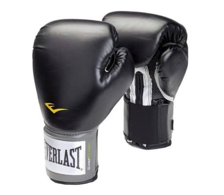 EVERLAST Träningshandskar Pro Style svart 10 oz