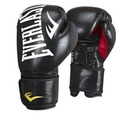 EVERLAST MMA-handskar Marble 10 oz svart