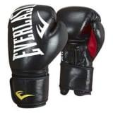 EVERLAST MMA-handsker Marble 10 oz sort