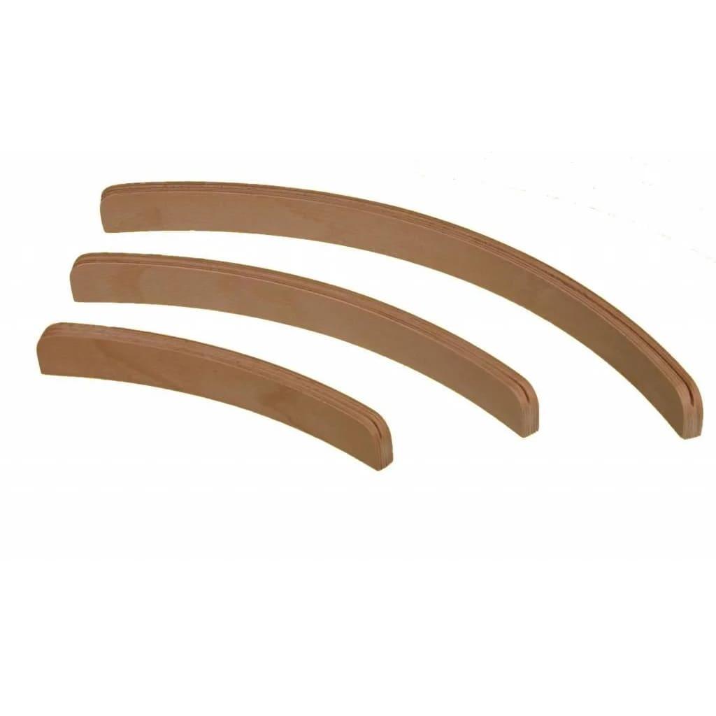 Afbeelding van Able2 Kaartenstandaard hout