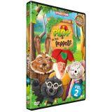 Studio 100 DVD Kabouter Plop: Plop en de Peppers vol. 2