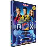 Studio 100 DVD - De Top 4 Van Team Rox