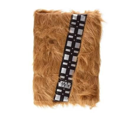 Premium A5 Notatbok - Star Wars (Chewbacca)