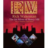 Eagle Rock Rick Wakeman - The Six Wives of Henry VIII (Blu-ray)