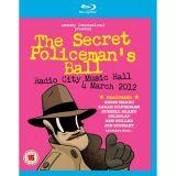 Eagle Rock The Secret Policeman's Ball (Blu-ray)
