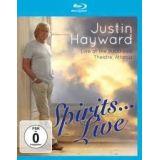 Eagle Rock Justin Hayward - Spirits Live - Live At The Buckhead (Blu-R