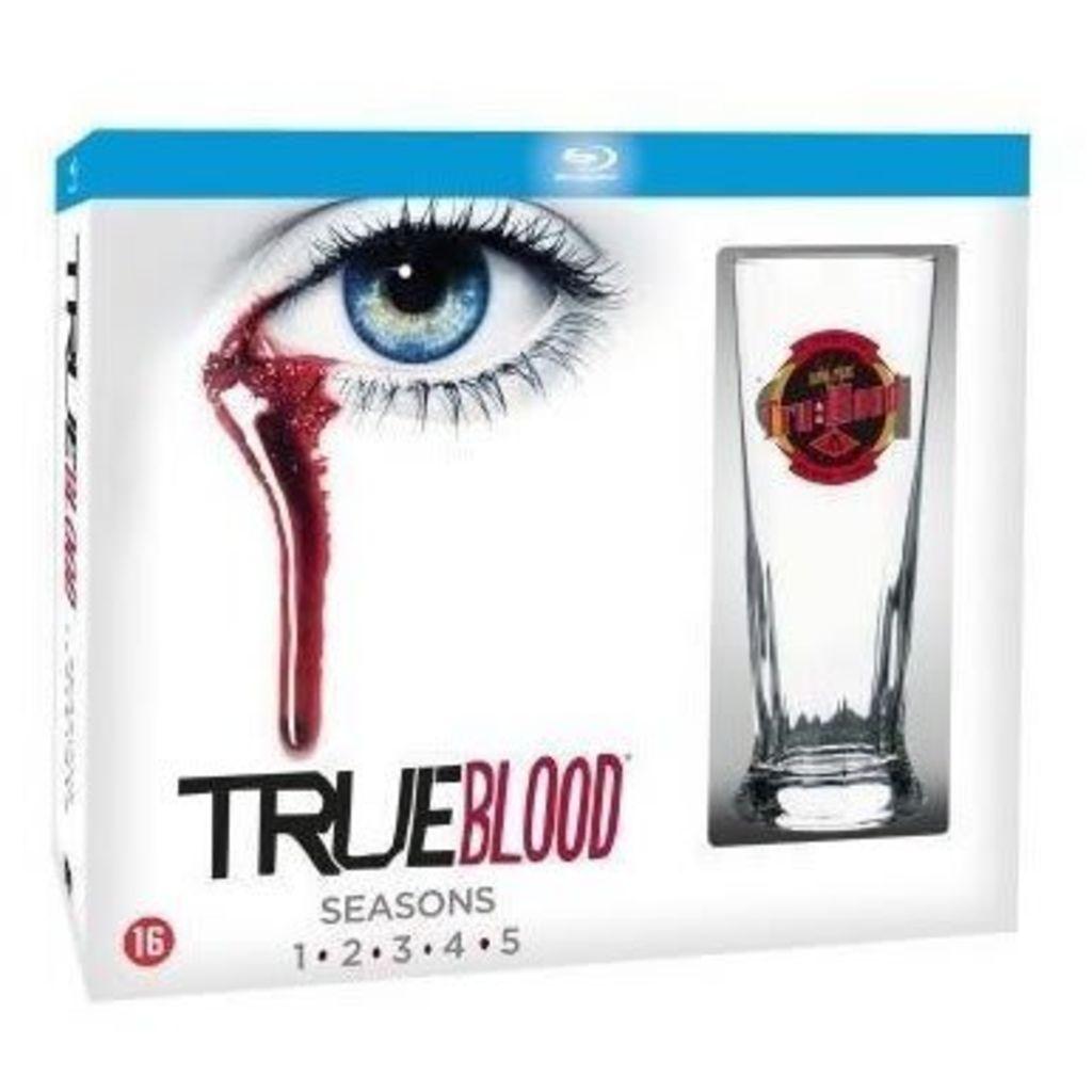 True Blood  Seizoen 01 T-M 05