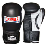 LONSDALE Spartrainingshandschoenen Pro Safe 16 oz zwart