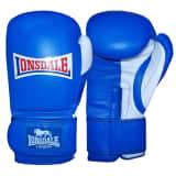 LONSDALE Spartrainingshandschoenen Pro Safe 14 oz blauw