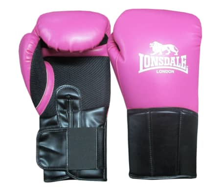 LONSDALE Treningowe rękawice bokserskie, 16 oz[1/2]