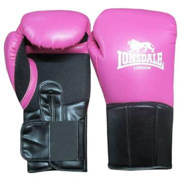 LONSDALE Treningowe rękawice bokserskie, 16 oz[2/2]