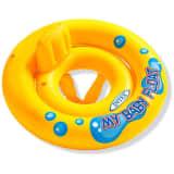Baby Schwimmsitz Swim Safe , 0-1 Jahr, Lerne schwimmen rund aufblasbar
