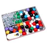 240 pz |Modelo molecular | Qumica orgnica e inorgnica | tomo d