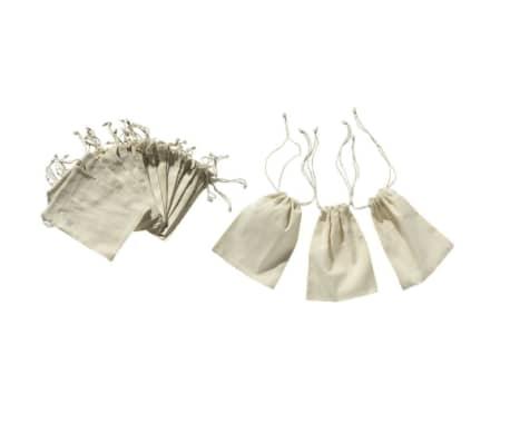 Sacs De Coton Fixs Pour Cadeaux / Collants Fillers Travail Artisana[1/7]