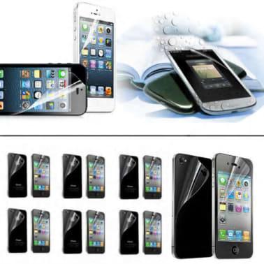8 x Bildschirmschutz Samsung Galaxy S3[5/7]